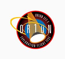 Orion: Flight Test 1 Logo T-Shirt