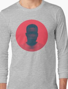 The Red Balloon Project Long Sleeve T-Shirt