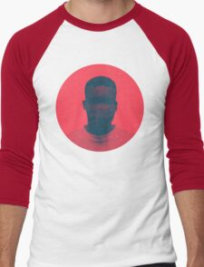 The Red Balloon Project Men's Baseball ¾ T-Shirt