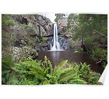 Lower Stony Falls Poster