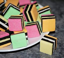 Food-Liquorice Allsorts by SharonD