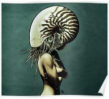 The Nautilus. Poster