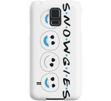 Snowgie friends Samsung Galaxy Case/Skin