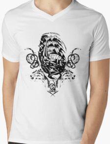 ship ahoy Mens V-Neck T-Shirt