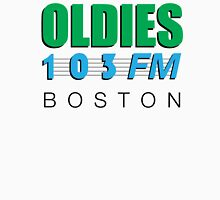 Oldies 103FM Unisex T-Shirt