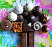 Hotel Chocolate Tastíng Dreams by ©The Creative  Minds