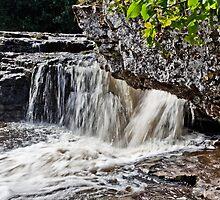 Aysgarth Falls #4 by Imaginato