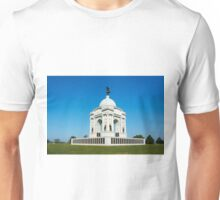 Gettysburg National Park - Pennsylvania Memorial Unisex T-Shirt