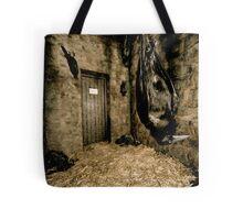 Spirits Tote Bag