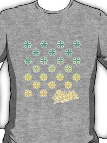 VASLEGAS stars & spikes T-Shirt