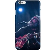 Alvin Youngblood Hart iPhone Case/Skin