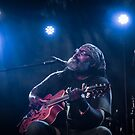 Alvin Youngblood Hart by Northline