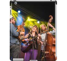 The Stray Birds iPad Case/Skin