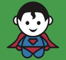 Superman One Piece - Short Sleeve