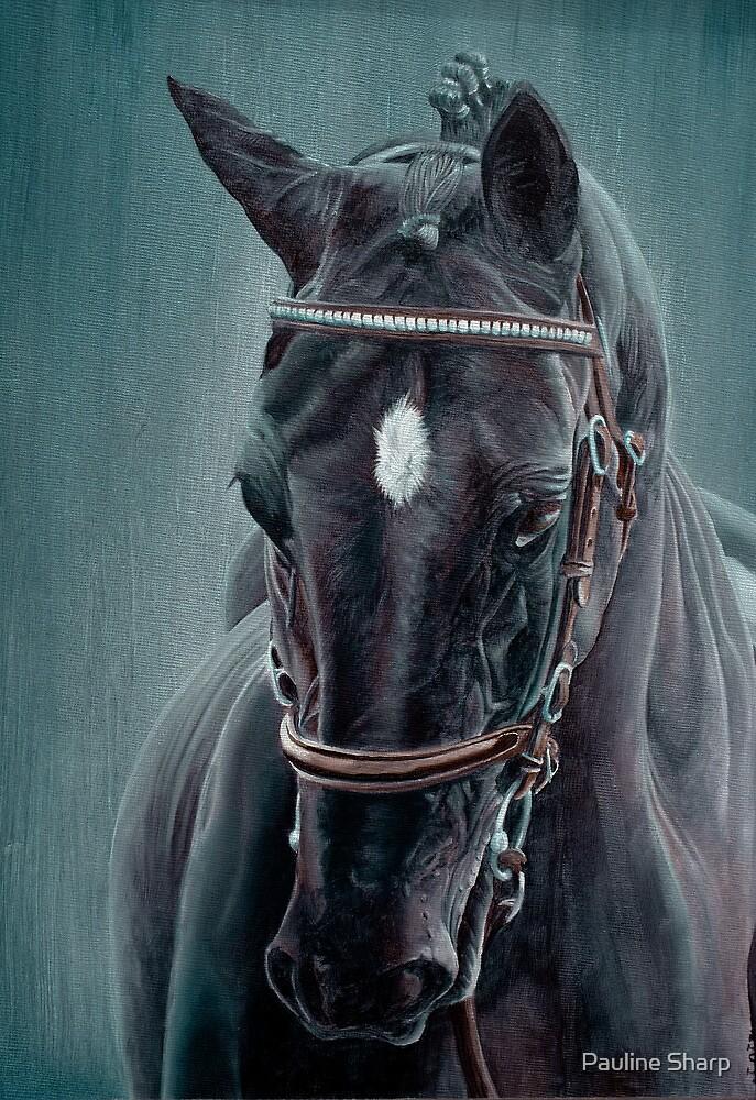 Beauty Spot by Pauline Sharp