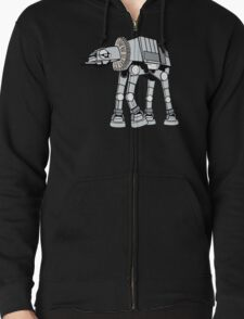 Shakespearean Star Wars: AT-AT T-Shirt