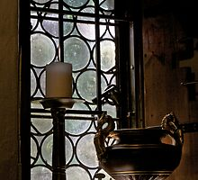 Renaissance Window by John Butler