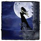 ~ My Midnight Valentine ~ by Alexandra  Lexx