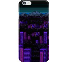 Reapers Invade Mega City iPhone Case/Skin