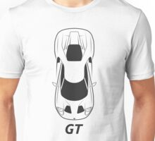2017 Ford GT Unisex T-Shirt