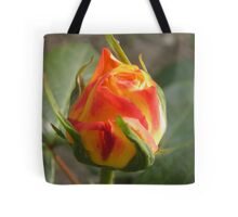 Roses not red Tote Bag