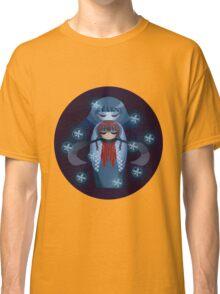 Yuki Onna Classic T-Shirt