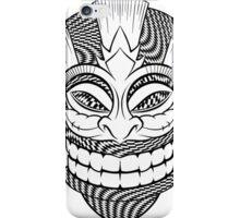 Trippy Tiki iPhone Case/Skin