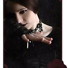 ~ Dark Lady ~ by Alexandra  Lexx