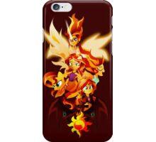 Sunset Shimmer iPhone Case/Skin