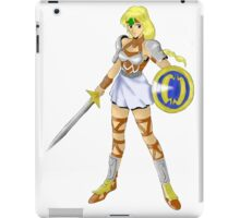 Soul Calibur's Sophitia iPad Case/Skin