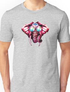 Elephant eye Unisex T-Shirt