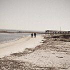 Beach Scene- Hilton Head, SC by lissie27