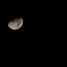 Moon-La Junta, CO by lissie27