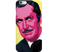 Vincent Price iPhone Case/Skin