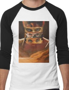 Mad Max Fury Road Men's Baseball ¾ T-Shirt