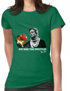 Kingpin - Big Ern Womens Fitted T-Shirt