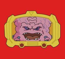 Krang! Kids Clothes