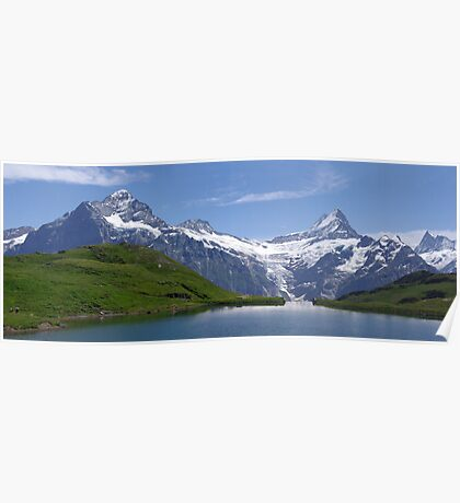 The Eiger Poster