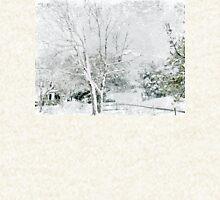 Snow Fantasy Hoodie