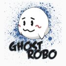 GhostRobo Logo by GhostRobo