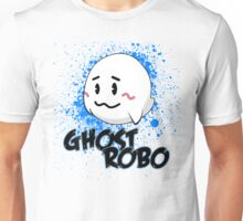 GhostRobo Logo T-Shirt