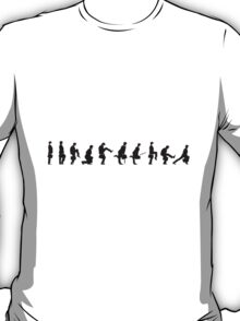 Silly Walk T-Shirt