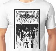 Eva Unit 01 Entry Unisex T-Shirt