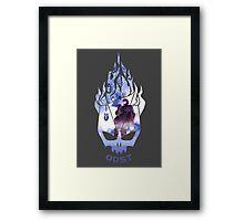Halo ODST Framed Print