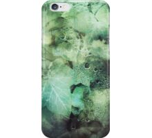 295 Poison Ivy iPhone Case/Skin