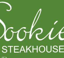 Sookie's Steakhouse Sticker