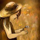 Simple Pleasures  by Renee Dawson
