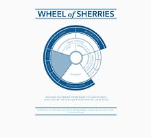 The Wheel of Sherries Unisex T-Shirt