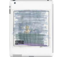 I R Hip Version 1 iPad Case/Skin