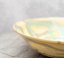 Mazamar Bowl by Elena Ray